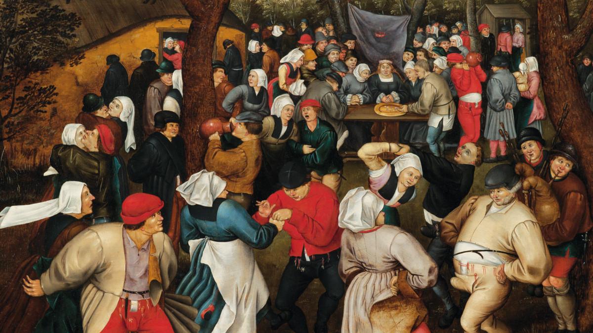 Exposición Brueghel -maravillas del arte flamenco